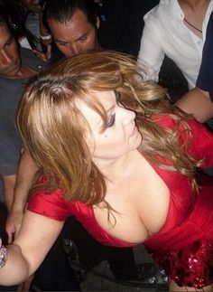 video XXX Jenny Rivera