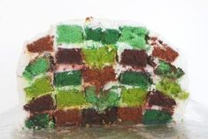 Easy Minecraft Cake Minecraft Birthday Cake, Easy Minecraft Cake, Minecraft Party, Rainbow Birthday, Minecraft Houses, Minecraft Crafts, Minecraft Skins, 7th Birthday, Birthday Ideas