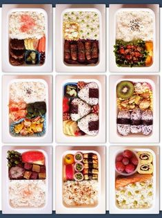 Bento Haircut Style new haircut styles Cute Food, Good Food, Yummy Food, Bento Recipes, Healthy Recipes, Bento Ideas, Lunch Ideas, Manger Healthy, School Lunch Recipes
