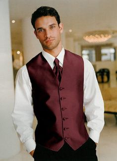 Best Man's Outfit