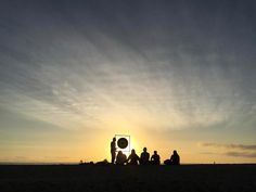 Gongset: Some people come prepared in life.  This gentleman brought a gong and played it gently to the sunset which to my surprise turned out to be entirely appropriate.  Submitted by Adam for World Photo Day 2016  #worldphotoday #global #photography #celebration #photo #photos #pic #pics #picture #photoaday #snapshot #art #beautiful #instagood #picoftheday #photooftheday #photograph #justgoshoot #visualsoflife #sunset