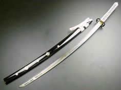 Armas Samurai