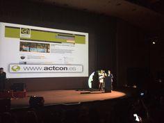 actcon premio blogosur