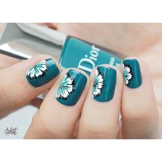 Instagram media by pshiiit_polish #nail #nails #nailart