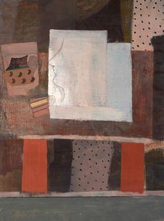 Ben Nicholson − 1932
