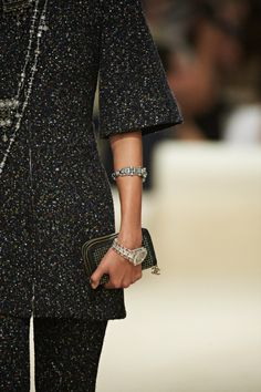 Chanel Resort 2015 Accessories Collection.