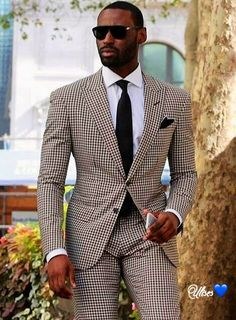 The Best Street Style Inspiration & More Details That Make the Difference Men In Black, Sharp Dressed Man, Well Dressed Men, Street Style Inspiration, Fashion Inspiration, Style Costume Homme, Traje Casual, Moda Formal, Mode Costume