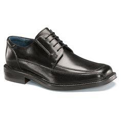 Dockers® Perspective Men's Dress Shoes, Size: medium (11.5), Black