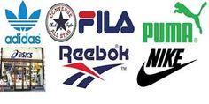 Resultado de imagem para sports brands