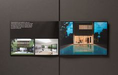 186 Best Architecture Brochures Images Architecture Portfolio