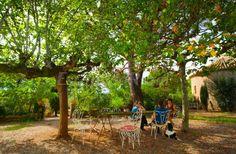 Fotos de Mas Sant Nicolau - Casa rural en Ordis (Girona) http://www.escapadarural.com/casa-rural/girona/mas-sant-nicolau/fotos#p=563c7dbe35358