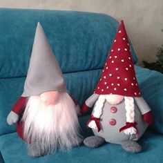 Outside Christmas Decorations, Easy Christmas Ornaments, Christmas Gnome, Valentine Decorations, Handmade Christmas, Xmas Crafts, Hobbies And Crafts, Gnomes, Crafty