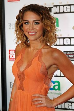 Miley Cyrus Jewelry