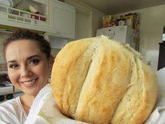 PAN - BOLILLO - BIROTE CASERO - Mexican Bread - Mi fórmula personal - lorenalara144 - YouTube