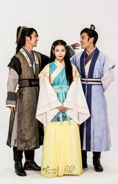 Ли Джун Ки 이준기 Lee Joon Gi