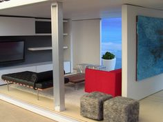 FR8 living room 2 by renfroedesign, via Flickr