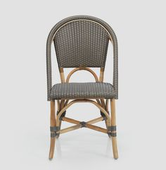 Barcelona side chair | Rattan Commercial Furniture Supplier