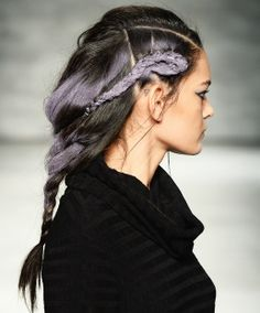 The Best NYFW Hairstyles