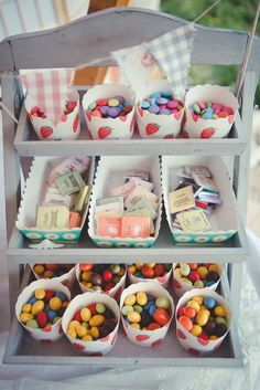 #Candybar im wahrsten Sinne des Wortes❤️