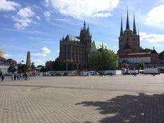 24.6. Erfurt
