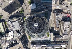30 St Mary Axe, London 1997-2004 | © Foster + Partners