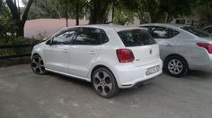 Sunroof,Smokers Package,Xenon Lights,AC,CL,Tinted Windows.Great Car,Excellent Performance.Volkswagen Polo 1.4 TSI GTI DSGPower - 132 kW @ 6200 rpmTorque - 250 Nm @ 2000 rpmEconomy - 5.9 l/100kmEmissions - 139 g/kmEmissions Rating - EU5Gears - 7 / frontAcceleration - 6.9 secondsTop Speed - 229 km/hAirbags (total) - 4Length - 3,676 cmSeats - 5Fuel Tank Capacity - 45 litresBoot Capacity - 204 litresService Intervals - 15,000 kmNo Test Drives. Warranty till 2018