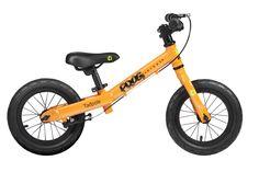 Frog Bikes Tadpole - orange