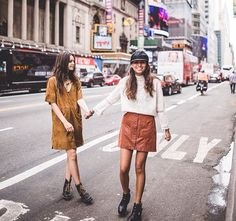 Walking the streets of New York pII