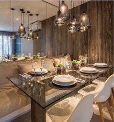 É muita inspiração... Amei Projeto Claudia Albertini Me encontre também no @pontodecor {HI} Snap: hi.homeidea www.homeidea.com.br #bloghomeidea #olioliteam #arquitetura #ambiente #archdecor #archdesign #hi #cozinha #homestyle #home #homedecor #pontodecor #homedesign #photooftheday #love #interiordesign #interiores #picoftheday #decoration #world #lovedecor #architecture #archlovers #inspiration #project #regram #canalolioli #salajantar