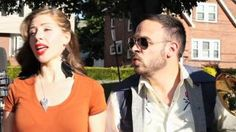 "That voice!  Lake Street Dive Plays the Jackson Five's ""I Want You Back"" On a Boston Sidewalk, via YouTube."