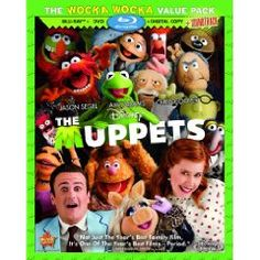 "OK, the new movie, ""The Muppets,"" is not a TV film or series. But it's a movie that stems from one of the most popular variety shows of all time. If you don't agree with our assessment, you can take it up with Miss Piggy. HIIIIII-YA!"