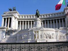 Rome 2005 - The Viittoriano