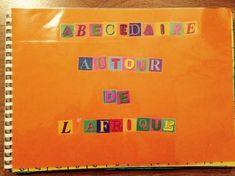 Abécédaire - Astuces d'une instit en maternelle Afrique Art, Activity Games, Continents, Education, Logos, Dune, Jazz, Animals, Butterflies