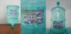 """Tersedia Air Dalam Kemasan """" SUPER MURNI """"   Post Kota Pontianak"""