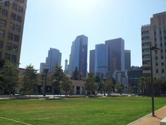 Downtown Los Angeles – Californie   Further West
