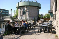 Ottawa Restaurants, Ottawa Food, Brew Pub, Quebec, The Neighbourhood, Beer, Street, City, Building