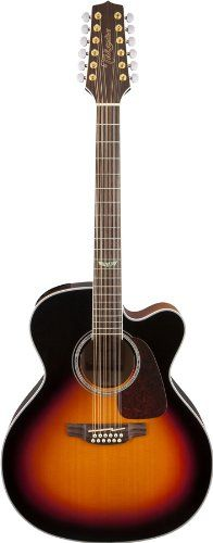 Acoustic Electric Guitars Takamine Gj72ce-bsb Acoustic/electric Guitar Brown Sunburst To Produce An Effect Toward Clear Vision