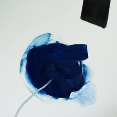 "Saatchi Art Artist HyunRyoung Kim; Painting, ""Relation 35"" #art"
