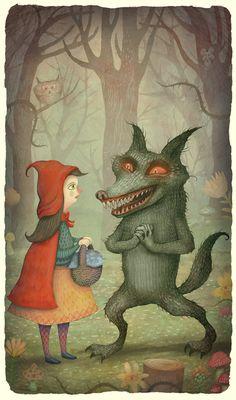 O livro pop-up ilustrado dos contos dos Irmãos Grimm