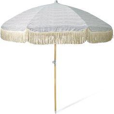 Natural Instinct Beach Umbrella