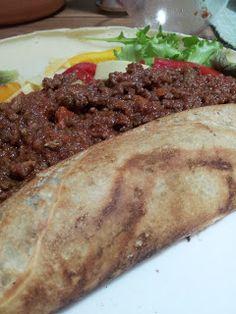 La cucina piccoLINA: DECLINAZIONI IN SALSA CHILI PER L'MTC DI APRILE