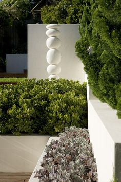Textures, Garden by Peter Fudge
