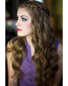15 Liebenswert Frisuren für Junge Frauen