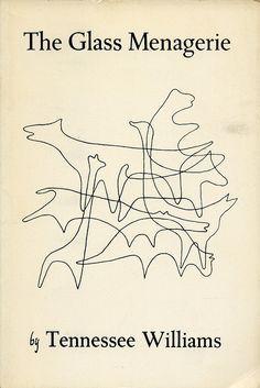 Alvin Lustig Glass Menagerie