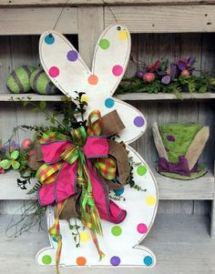 Easter Decorations Ideas (19)
