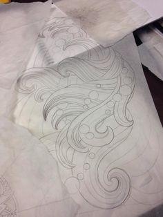 Matthews tat design