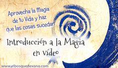 Aprovecha la Magia de tu vida y haz que las cosas sucedan