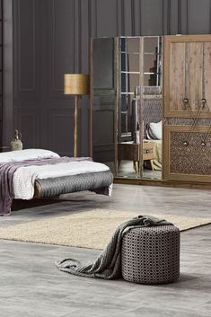 Brilliant bedroom furniture at havertys tips for 2019 Cheap Bedroom Sets, Bedroom Decor On A Budget, Trendy Bedroom, Bedroom Themes, Bedroom Styles, Bedroom Colors, Bedroom 2018, Bedroom Images, Diy Bedroom