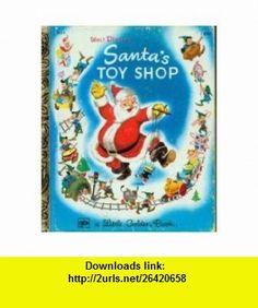 Santas Toy Shop Walt Disney ,   ,  , ASIN: B001MX3ZVU , tutorials , pdf , ebook , torrent , downloads , rapidshare , filesonic , hotfile , megaupload , fileserve