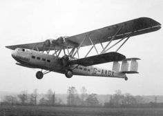 Handley Page H.P.42